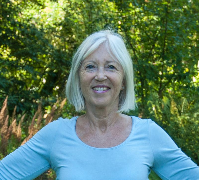 Susanna Willis Yoga Rotterdam